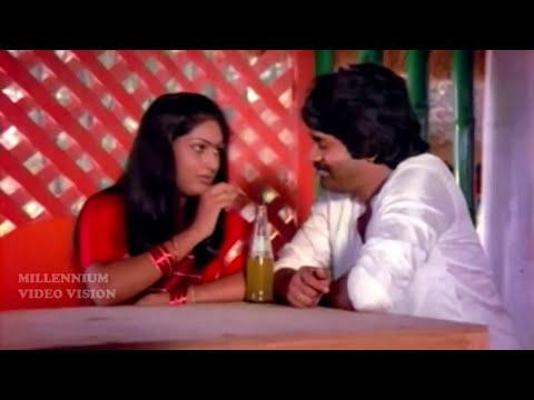 Oro Pulariyum| Malayalam Movie Song|   Ente Mohangal Poovaninju|  K. J. Yesudas, |