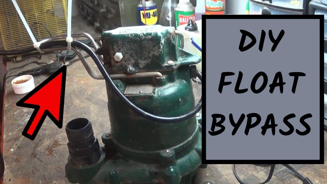 Homemade Trash Pump!!! - YouTube