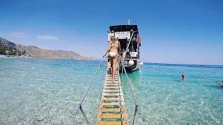 KARPATHOS 2016   GREECE   GOPRO