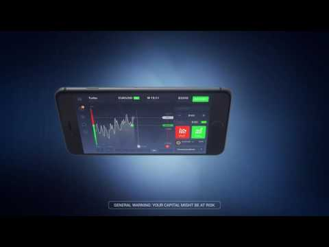 IQ Option The best Mobile Trading App in 20 countries
