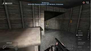 Zombie Panic Source Gameplay German