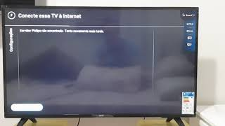 Tv philips serie 5800