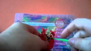 Видеоурок по плетению браслета Монстр хай!#2