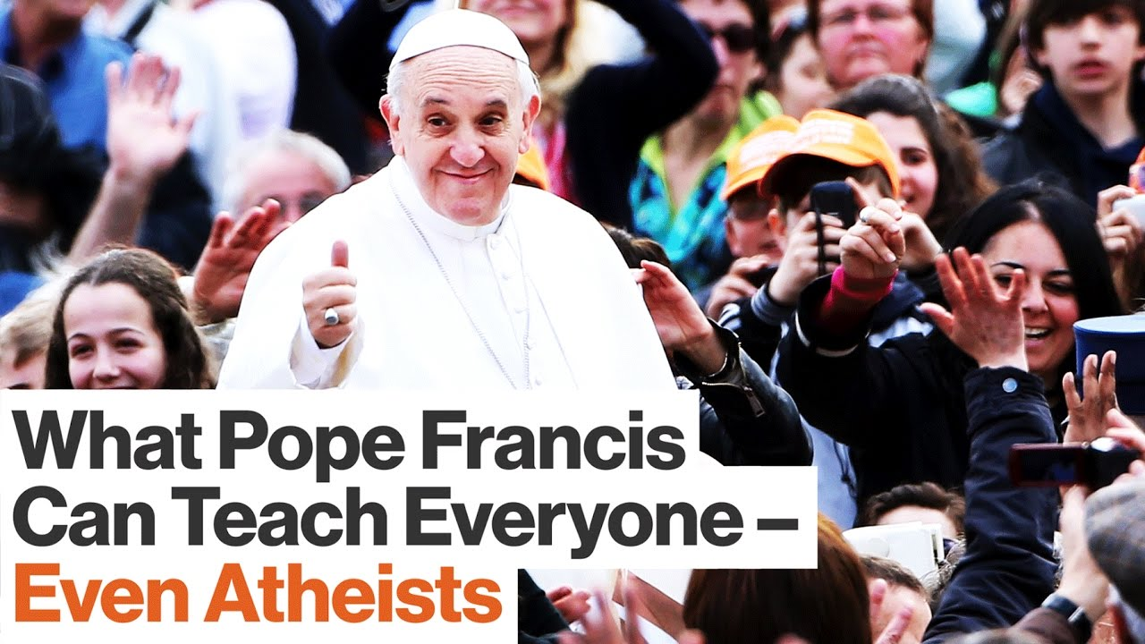 교황 Francis 'Revolution : 교만과 만족