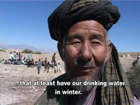 Drought in Hazarajat