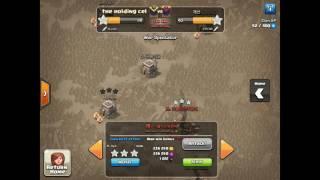 Clash Of Clans 3 Star th9 (lib)