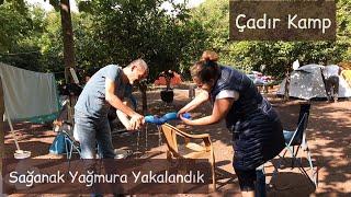 Kamptayız #6 Çıralı/Antalya
