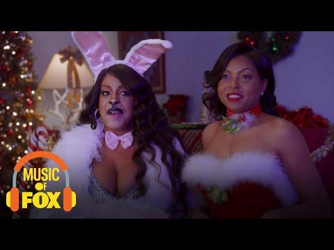 Mrs. Claus Has A Very Litty Christmas ft. Niecy Nash And SaltNPepa  TARAJI'S WHITE HOT HOLIDAYS