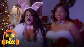 Mrs. Claus Has A Very Litty Christmas ft. Niecy Nash And Salt-N-Pepa | TARAJI'S WHITE HOT HOLIDAYS