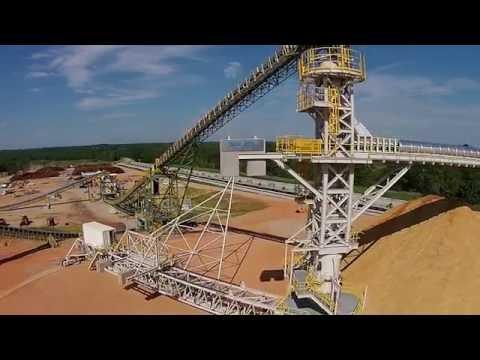 BRUKS - Colombo Energy Showcase Video