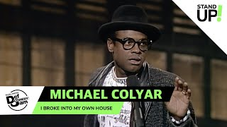 Michael Colyar Went On The Crack Diet | Def Comedy Jam | Laugh Out Loud Network