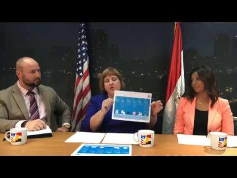 Ask A Consular Officer Facebook Live session: DV 2