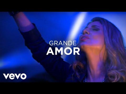 Nova Igreja Music - Grande Amor (Ao Vivo)