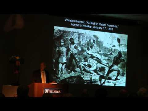 Near Andersonville: Winslow Homer's Civil War