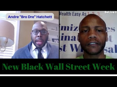 Black Wall Street Week pt 2 Bro Dre