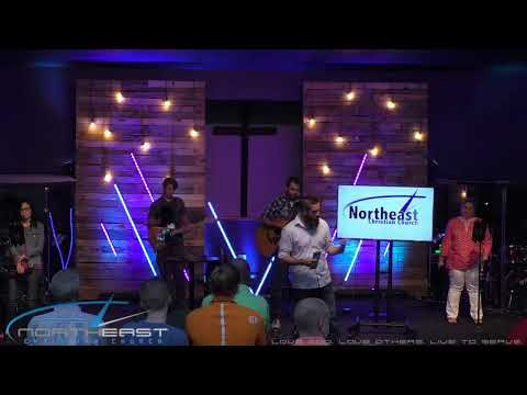 Northeast Christian Church Live - Flirting With Disaster Week 1