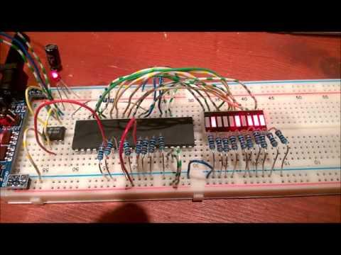 Z80 Test