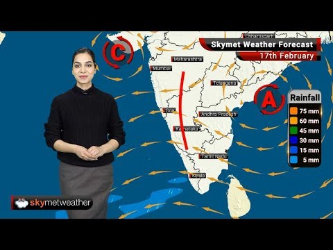Weather Forecast For Feb 17: Pollution On Rise In Delhi, Warm Day In Mumbai, Bengaluru