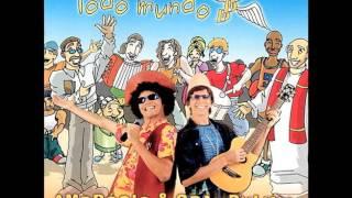 Baixar CD Todo Mundo - Forró Do Bom