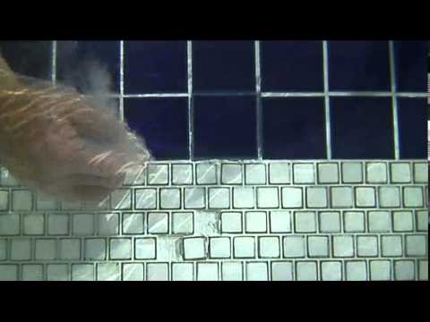 Cleaning Your Pool Tile Calcuim Amp Stain Removal Doovi