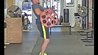 Strength Camp eCoach: Hang Clean