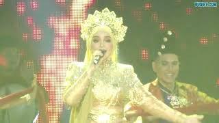 JOGET BERHIBUR & JOGET KASIH TAK SUDAH - Konsert Siti Nurhaliza On Tour KL