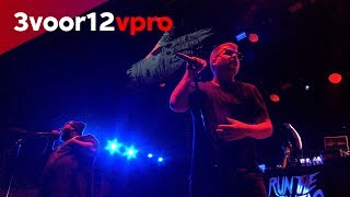 Run the Jewels - Close Your Eyes + Down - Live at Best Kept Secret 2017
