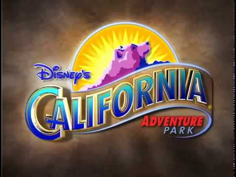 California adventure coupons discounts