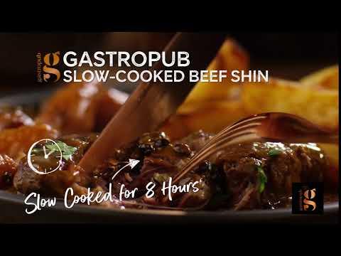 M&S   Gastropub