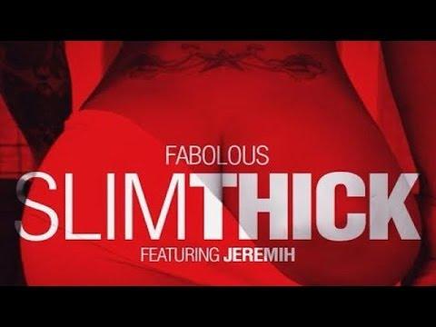 Fabolous - Thim Slick ft. Jeremih (Soul Tape 3)