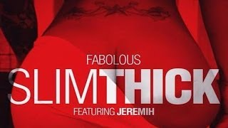Fabolous - Thim Slick ft. Jeremih (Soul Tape 3)
