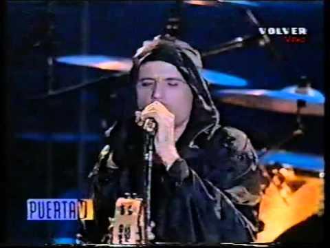 2000 11 10   The Cult   Buenos Aires, Argentina, Obras Sanitaruis