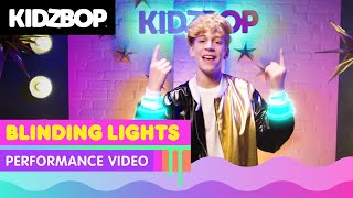 KIDZ BOP Kids - Blinding Lights (Performance)