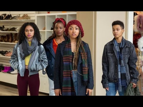 Grand Army fans outraged as Netflix cancels teen drama 'I feel like ...