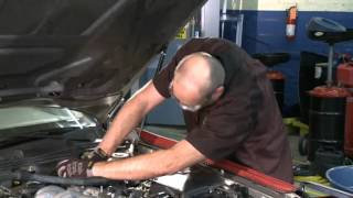 Car Corner: Tune Up