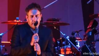 The Specials-DOESN'T MAKE IT ALRIGHT-Live @ The Warfield, San Francisco-Sept 23, 2016-Terry Hall-Ska