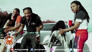 Yanni Cassanova x Jah Jah - Condolences [Official Music Video HD]