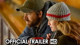 The Captive Official Trailer #1 (2014) - Rosario Dawson, Ryan Reynolds HD