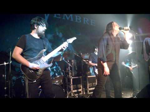 Novembre 04 Acquamarine / Come Pierrot / Everasia Live 07.05.16