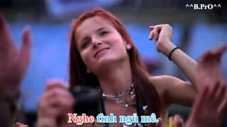 [Karaoke HD] Con Lai Nho Thuong (Within You'll Remain) - Remix.NguyenThang - YouTube