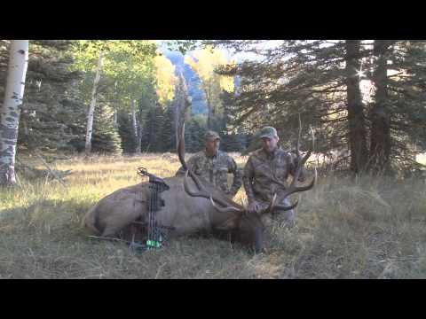 Trophy Hunting Ranch | Elk Mule Deer Bowhunting | Chomo Colorado