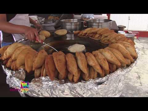 Mercado de Antojitos