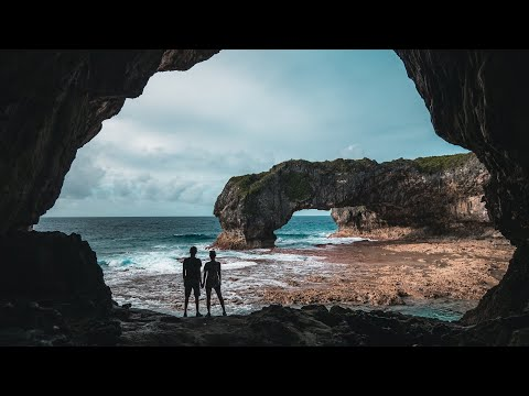 Most INCREDIBLE Place You've Never Heard Of || Sailing & Exploring Niue