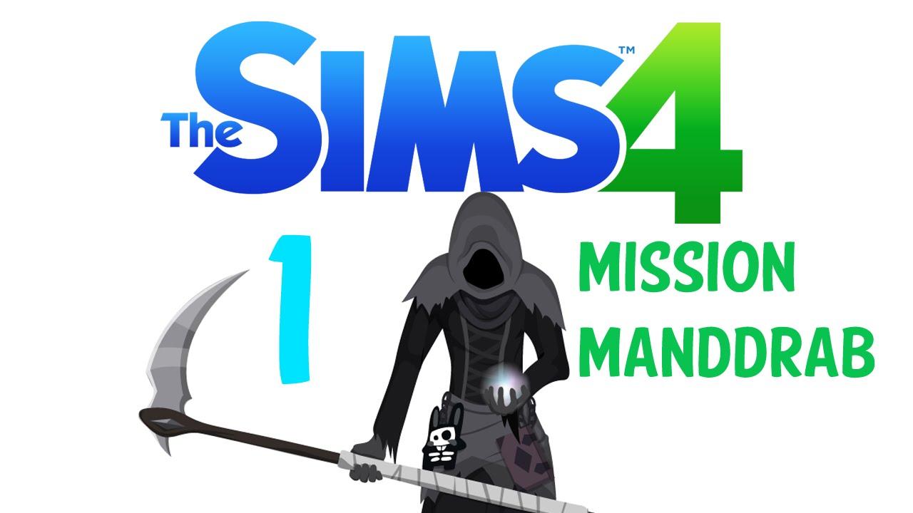 Mission Manddrab - Afsnit 1 - DU BLIVER OVERRASKET
