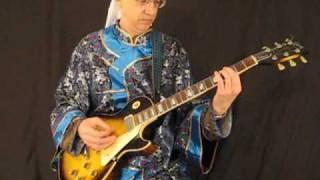 Cream / Eric Clapton  White Room  Cover