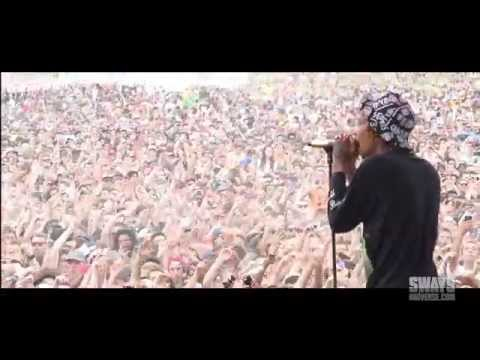 From Jail to The Stage, Wiz Rocked SoundSet Music Festival in Minneapolis & spoke to Tracy G