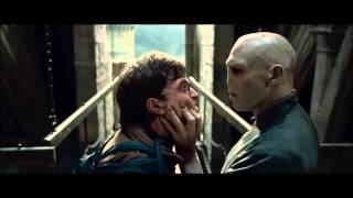 Гарри Поттер и Дары Смерти Часть 2 (Русский трейлер '2013')  HD