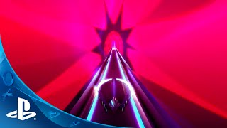 Playstation E3 2015   Thumper Live Coverage | Ps4