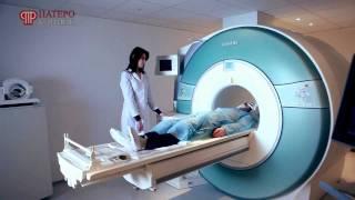 видео Магнитно-резонансная томография (МРТ) всего тела