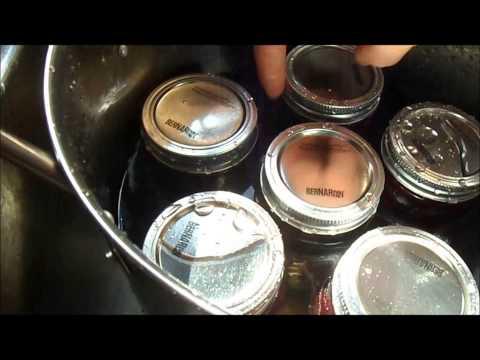Bottling (Canning) - Seal Meat